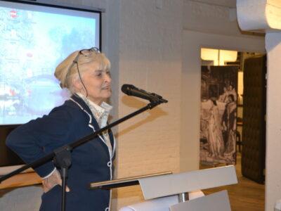 In gesprek met stadsarchivaris Inge Schoups