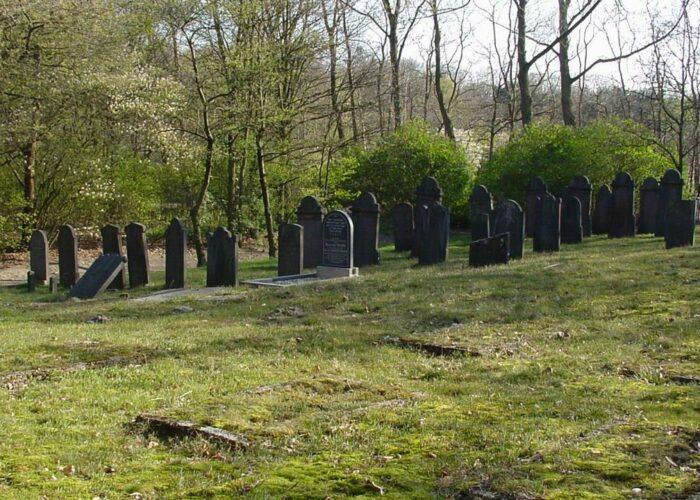 Wetgeving van burgerlijke stand: registratie van overlijdens en begrafenissen